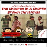 A Charlie Brown Christmas • Reading Comprehension Passages and Questions • RL II