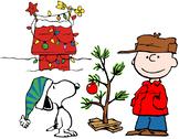 A Charlie Brown Christmas Venn Diagram
