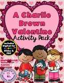 A Charlie Brown Valentine {Digital & PDF Included}