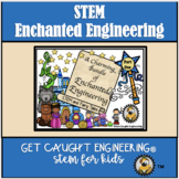 STEM Fairy Tales: A Charming Bundle of Enchanted Engineeri
