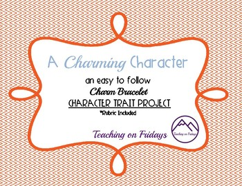 A Charming Character