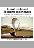 A Child's Garden Full Unit - Literature-Based Learning Exp