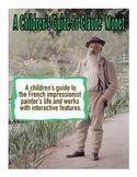 A Children's Guide to Claude Monet