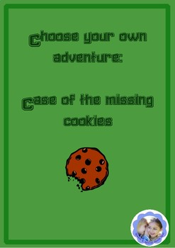 A Choose Your Own Adventure Social Story