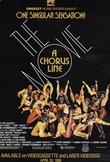 A Chorus Line Movie Quiz