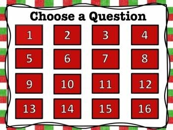 A Christmas Carol!  A Critical Thinking Activity