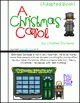 A Christmas Carol Math and Literacy(Adapted for PreK-1)