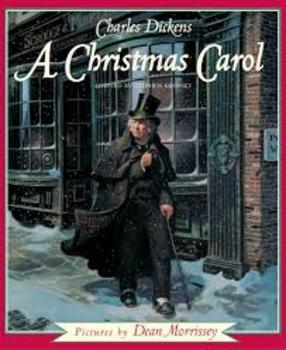 A Christmas Carol: An Annotated Version
