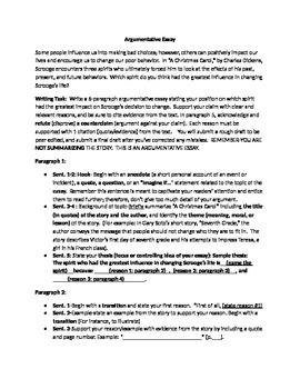 English Short Essays  Essay On High School Dropouts also Essay For English Language A Christmas Carol Argumentative Essay Prompt And Sentence Starters Apa Essay Paper