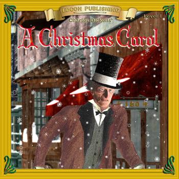 A Christmas Carol 10 Chapter Audiobook