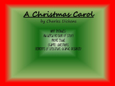 A Christmas Carol Bundle