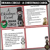 A Christmas Carol Drama Circle