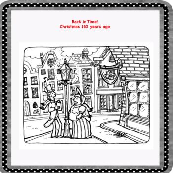 A Christmas Carol: Fun Activities, Lesson Plans, Printables | TpT