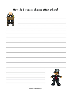 A Christmas Carol Learning Pack