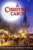 A Christmas Carol Movie Guide + Activities (Color + B/W) -