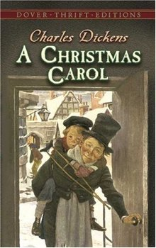 A Christmas Carol Novel Study Guide and Test