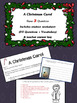 A Christmas Carol (Introduction, STAVES 1,2,3)