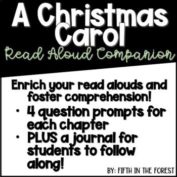 A Christmas Carol Read Aloud Companion