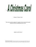 A Christmas Carol Readers Theater
