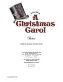 A Christmas Carol Redux