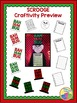 A Christmas Carol: Scrooge Craftivity