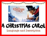 A Christmas Carol (Scrooge) - Pre-reading and Stave 1