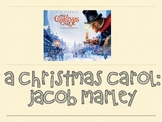 A Christmas Carol - Stave 1-2 Full Lessons Powerpoint (Editable)