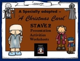 A Christmas Carol  ADAPTED - Stave 2