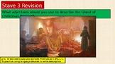 A Christmas Carol Stave 3 Revision