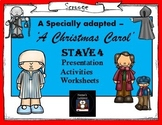 A Christmas Carol (Adapted) Stave 4
