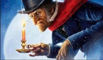 A Christmas Carol, Stave I Common Core Aligned Quiz