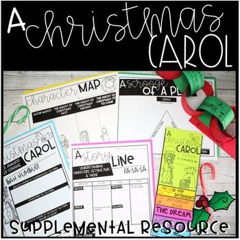 A Christmas Carol Supplemental Resource