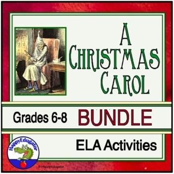 A Christmas Carol - Bundle