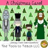A Christmas Carol Literacy English Literature Language Art