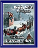 Christmas Literature and Songs: 4th and 5th Grade Common Core