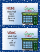 A Christmas Carol Vocabulary Games