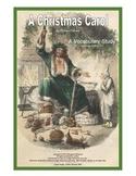 A Christmas Carol  Vocabulary Study