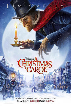 A Christmas Carol Week Lesson