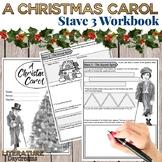 A Christmas Carol Worksheets (Chapter 3)