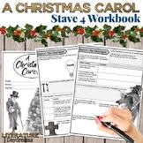 A Christmas Carol Worksheets (Chapter 4)