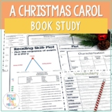 A Christmas Carol by Charles Dickens: A Novel Study