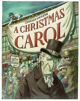 A Christmas Carol by Charles Dickens - Multiple Choice Quiz