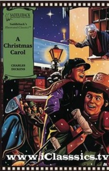 A Christmas Carol by Dickens | Multimedia Video  | Read, Listen & Watch