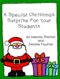 A Christmas Gift For Your Students