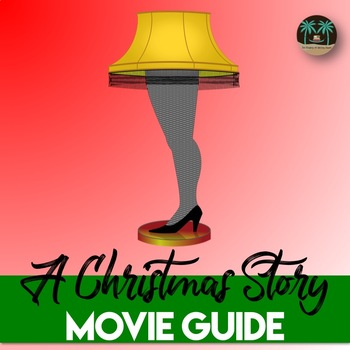 A Christmas Story Movie Guide and Answer Key