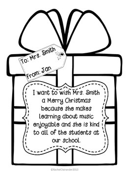 A Christmas Wish - A Simple Gift of Kindness