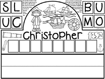 A+ Christopher Columbus Hat