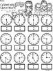 A+ Cinderella Analog Clock & Digital Clock Work (Hour & Ha