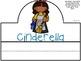 A+ Cinderella Character Hats