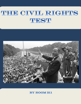 A Civil Rights Test